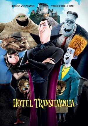 Hotel Transylvania 557x800