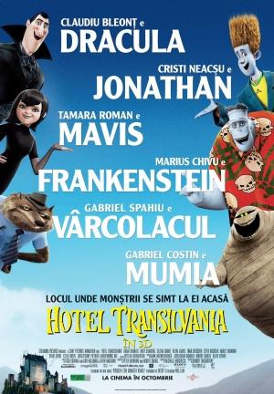 Hotel Transylvania 1459x2100