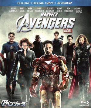 The Avengers 670x796