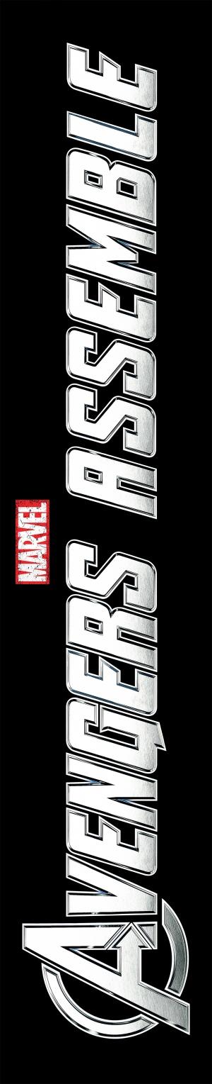 The Avengers 981x5000