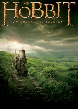 The Hobbit: An Unexpected Journey 2376x3312