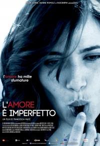 L'amore è imperfetto poster