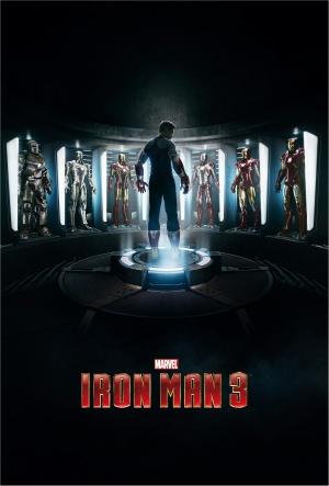 Iron Man Three 3384x5000