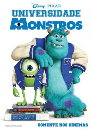 Monsters University 756x1080