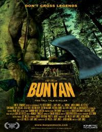 Axe Giant: The Wrath of Paul Bunyan poster
