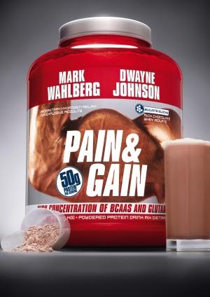 Pain & Gain 2480x3507