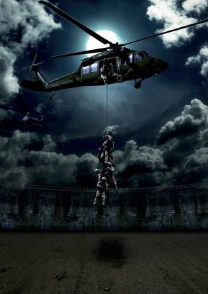 Seal Team Six: The Raid on Osama Bin Laden 3541x5000
