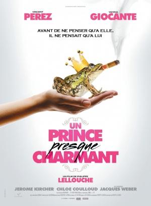 Un prince (presque) charmant 1104x1500