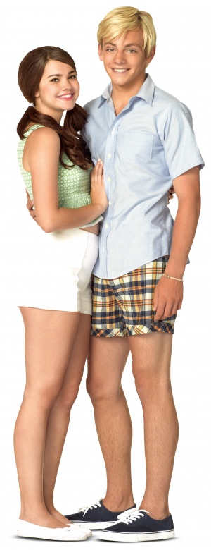 Teen Beach Musical Textless