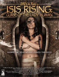 Isis Rising: Curse of the Lady Mummy poster