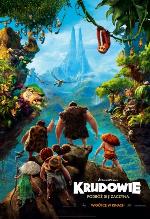 The Croods 479x700