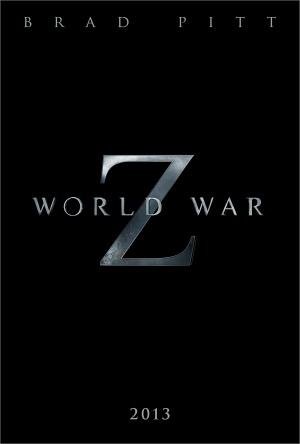 World War Z 3375x5000