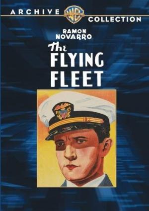 The Flying Fleet 353x500