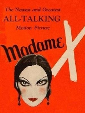 Madame X 300x396