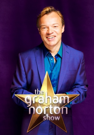The Graham Norton Show 694x1000