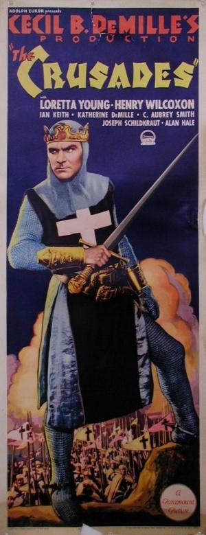 The Crusades 462x1200