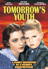 Tomorrow's Youth poster