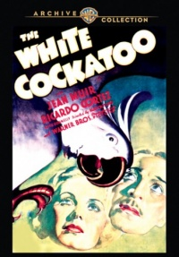 The White Cockatoo poster