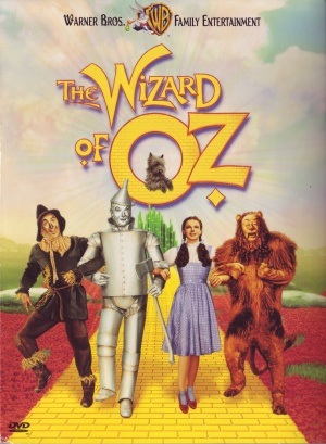 The Wizard of Oz 1928x2627