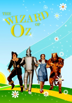 The Wizard of Oz 1532x2175