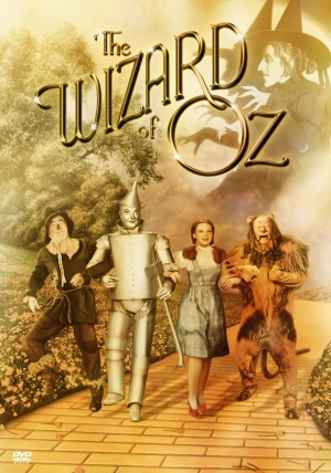 The Wizard of Oz 1523x2175
