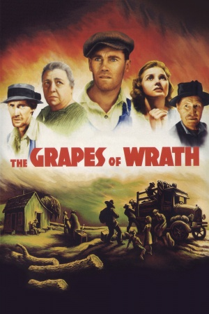 The Grapes of Wrath 1000x1500