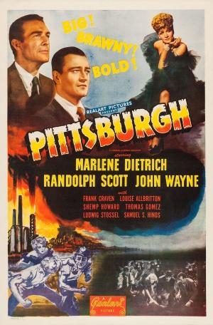 Pittsburgh 1952x2968