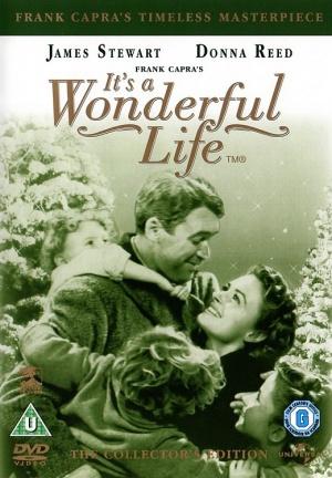 It's a Wonderful Life 520x749