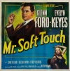 Mr. Soft Touch Poster