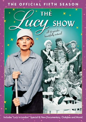 I Love Lucy 1813x2560