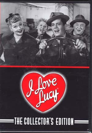 I Love Lucy 300x432
