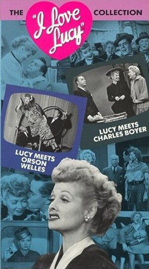 I Love Lucy 300x542