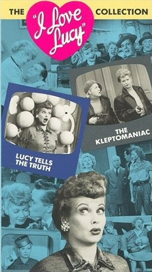 I Love Lucy 300x536