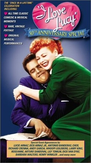 I Love Lucy 300x538