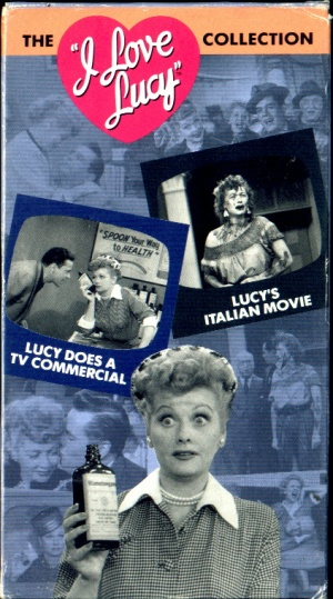 I Love Lucy 423x760