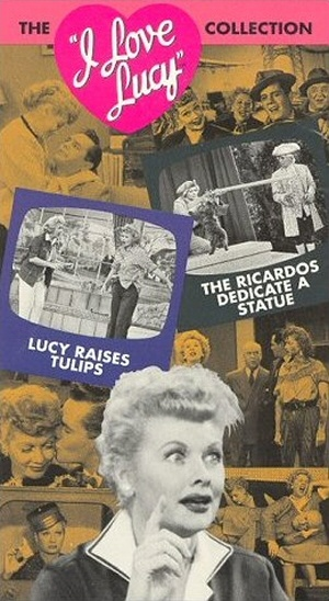 I Love Lucy 300x548