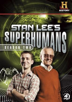 Stan Lee's Superhumans 1194x1686