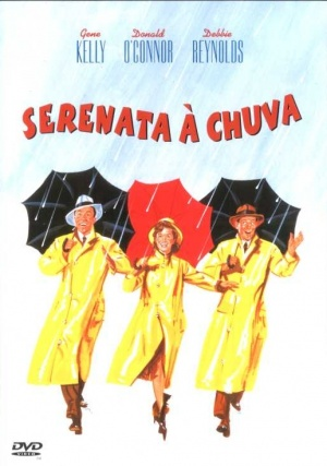 Singin' in the Rain 517x736