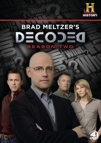 Decoded poster