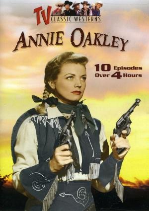 Annie Oakley 988x1400
