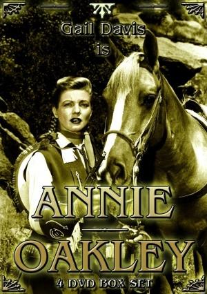 Annie Oakley 848x1204