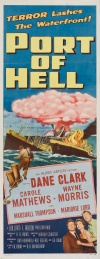 Port of Hell Poster