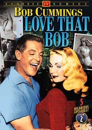 The Bob Cummings Show 300x421