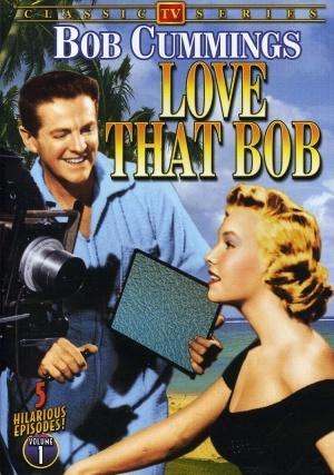 The Bob Cummings Show 750x1068