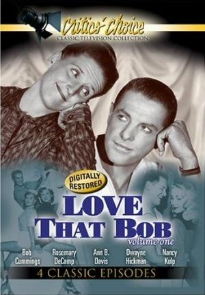 The Bob Cummings Show 346x497