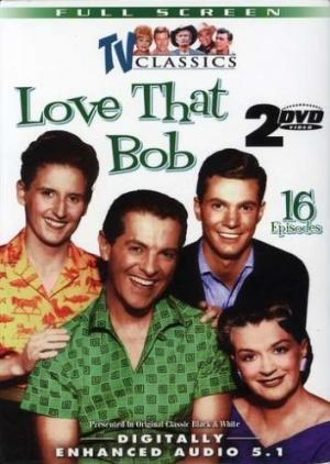 The Bob Cummings Show 353x497
