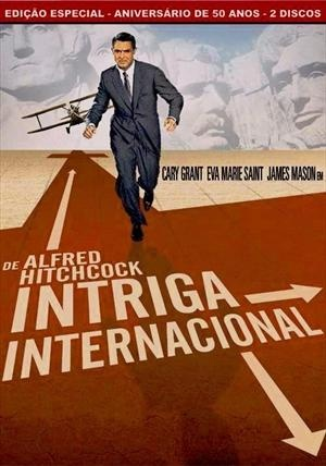 North by Northwest 300x428