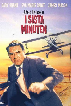 North by Northwest 336x500