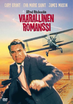 North by Northwest 350x494