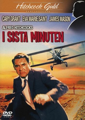 North by Northwest 350x493